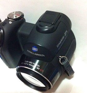 Цифровой фотоаппарат Konica Minolta