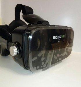 Очки виртуальной реальности. BOBO VR Z4
