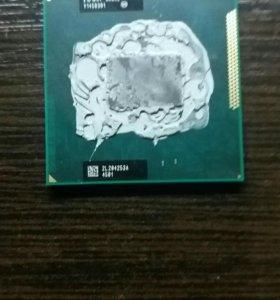 Процессор celeron pentium