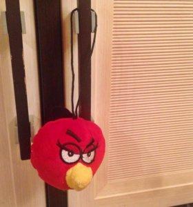 Игрушка Angry Bird🐥