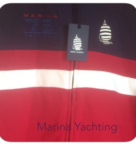 ❗️‼️Спортивный костюм Marina Yachting