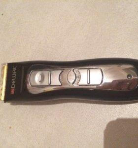 Машинка для стрижки волос dewal