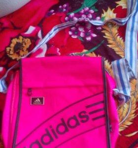 Продам сумку совсем новая