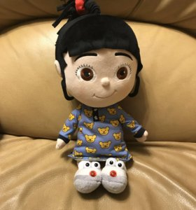 Кукла Агнес
