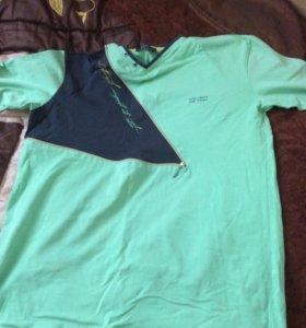 Мужской блузка