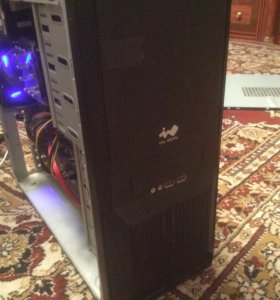 Q6600/8gb/1tb/gtx240 (аналог i3)