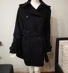пальто Burberry 46—48
