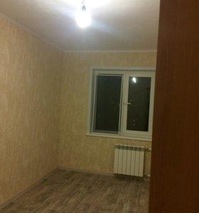 Сдам 3-х комнатную квартиру 16000+ ком. услуги