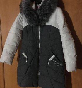 Зимняя куртка(пальто)