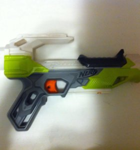 Nerf N-Strike Modules Aonfire