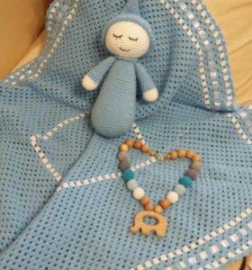 Набор для новорожденного малыша