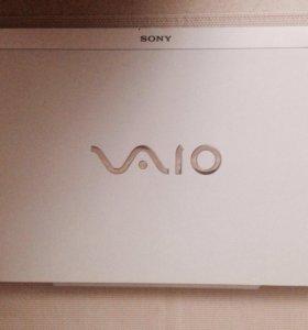 Sony Vaio SVS13122CXW