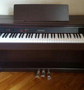 Цифровое пианино Casio AP-460BN Новое Гарантия