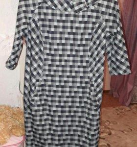 Платье новое 54р. Покупала за 2800р.