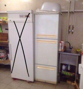 Холодильник холодильная камера Polair