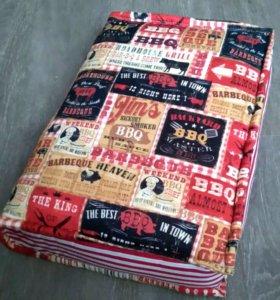 Подушка книга на заказ