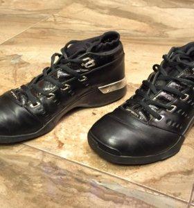 Продам кроссовки Jordan 17 ОРИГИНАЛ!!!