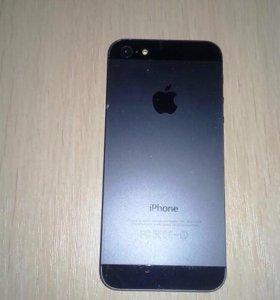 Айфон 5 на 64 г