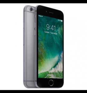 Apple iPhone 6S 32 гб Space Gray
