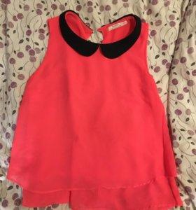 Блузка размера s