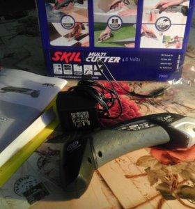 Ножницы аккумуляторные Skil 2900LJ
