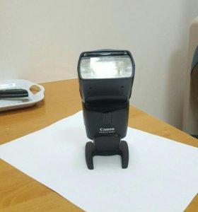 Canon Speed Lite 430EX II