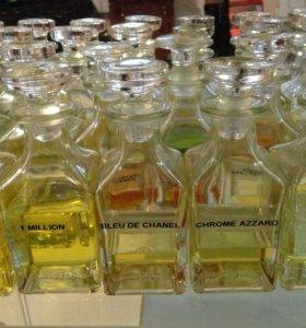 Разливной парфюм