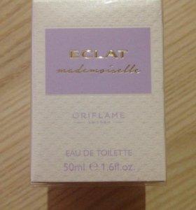 Туалетная вода Eclat Mademoiselle женские