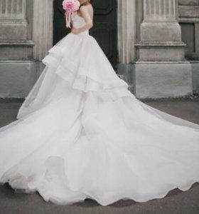 Свадебное платье Preciosa Bridal