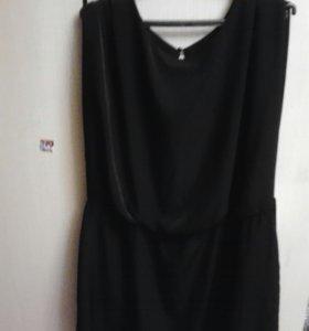 Новое платье Zara 48 размера L