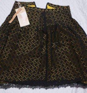 Модная юбка новая