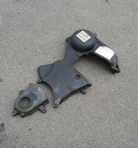 Крышка ремня грм Форд Фокус 2