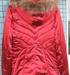 Куртка на холофайбере