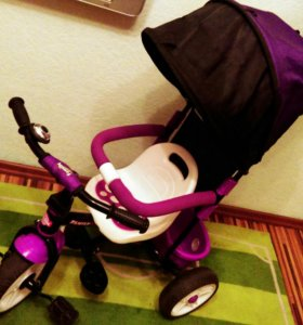 Велосипед детский 11