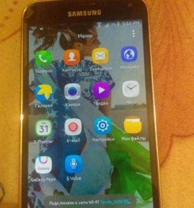 Samsung s5 32 gb