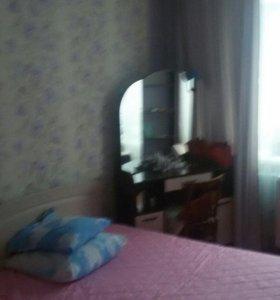 Комната в благоустр.доме(аренда помесячно)