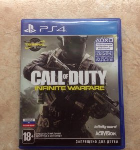 Call of Duty: IW