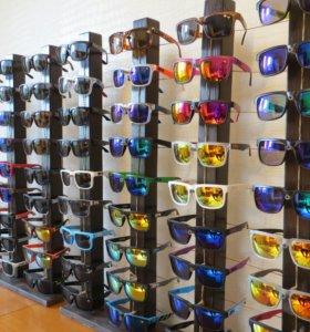 Очки солнцезащитные Ken Block