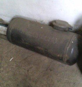 Газовая установка на иномарку