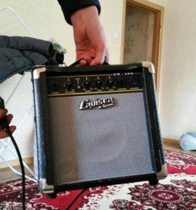 Уисилитель для эл.гитары
