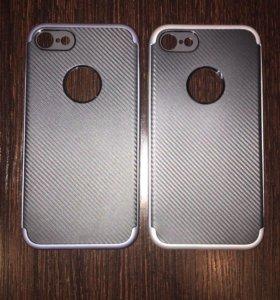 Чехлы для iPhone 7