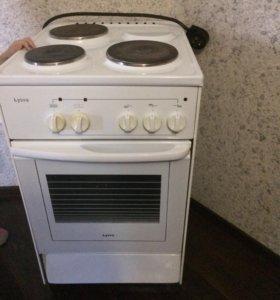 Печка б/у