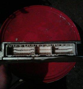 Блок управления двигателем 1G-Fe.