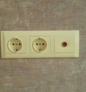Электрик,электромонтажник