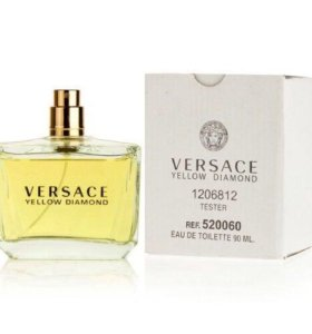 "ТЕСТЕР Versace ""Yellow Diamond"" 90 ml"