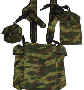 Рюкзак ранец десантный рд-54