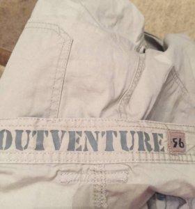 """Брюки """"Outventure"""""""