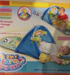 Продаётся детский коврик