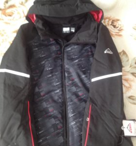 Горнолыжная куртка,новая