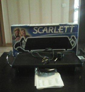 Электрогриль Scarlett